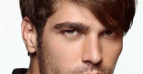 model rambut zigzag pria gaya rambut pendek pria undercut model rambut