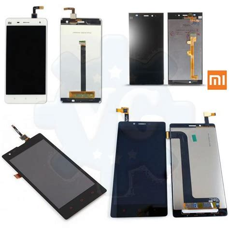 Lcd Xiao Mi Redmi Note 4 Complete Touchscreen xiaomi redmi note 3s 4x mi3 mi4 mi4 end 6 11 2018 10 42 am