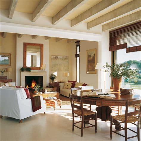 como decorar sala con muebles marrones salones con muebles oscuros ideas modelos blancos marrones