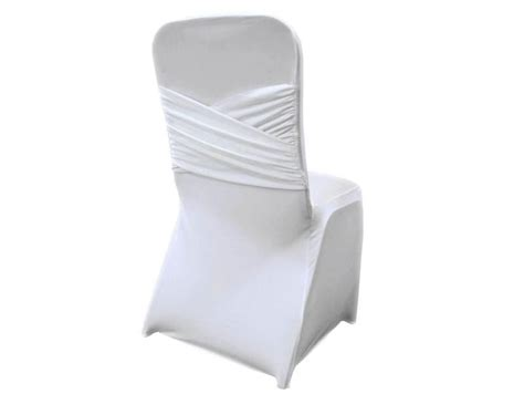 banquet chair covers madrid banquet chair covers ebay