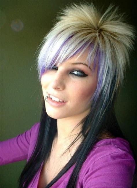 emo hairstyles for long hair popular emo hairstyles for long hair hairstyles weekly