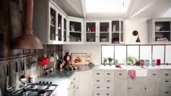 cuisine zinc maisons du monde