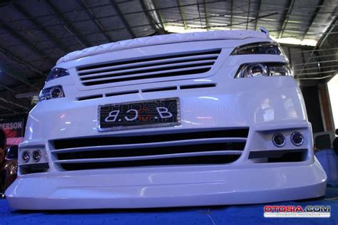 Karpet Mobil Next Level Luxury Untuk Toyota Agya 1 Set modifikasi toyota vellfire hin bali 2013 mpv luxury kaya akan fitur hiburan galeri