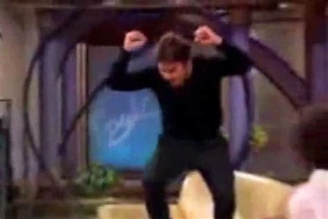 Tom Cruise S Crazy Couch Jump
