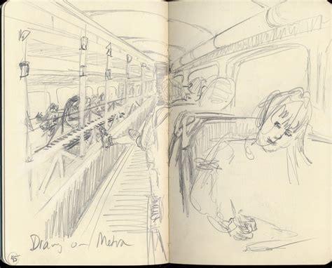 sketchbook lessons sketchbooks the work of trevett allen