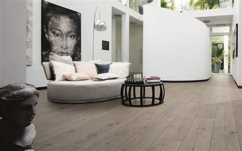 Moderne Len Günstig Kaufen by Laminat Fu 223 Boden Design