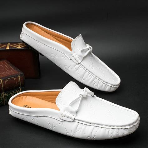 loafer ayakkabi sapatenis masculino shoes summer fashion slip on