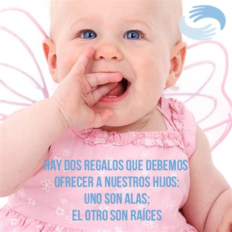 imagenes y frases de cumpleaños para bebes frases de beb 233 s blog de elembarazo net
