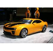 Chevrolet Camaro The American Muscle Updated  GT Demo Explore