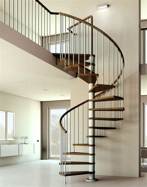 Circular Stairs Design 40 Breathtaking Spiral Staircases To About In Your Home