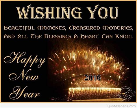 have a blessed new year quotes christian happy new year wishes 2016