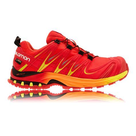 Salomon Xa Pro 3d Gtx Damen by Salomon Xa Pro 3d Gtx Limited Edition Trail Running Shoe