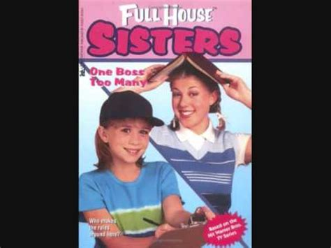 full house making out is hard to do full house stephanie s crying routine stephanie tanner video fanpop