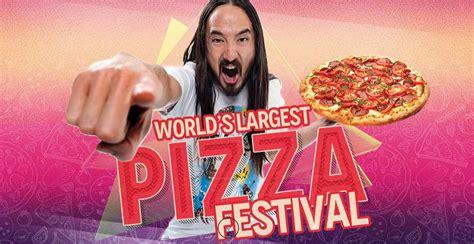steve aoki pizza us 1000 para ver a steve aoki comer pizza danzeria