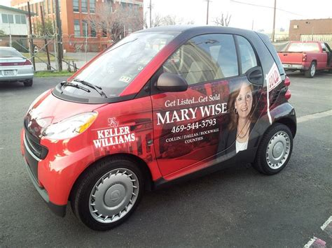 Auto Upholstery Keller Tx by Wise Keller Williams Realty Dallas Tx Wraps