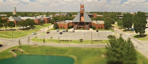 Oklahoma Christian Mba by Oklahoma Christian Graduate School Of Theology
