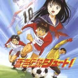 anime sepak bola romance baguseven blog 10 anime bertema sepak bola paling dikenal