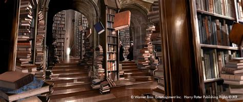 hogwarts library restricted section image concept artwork hogwarts library jpg harry