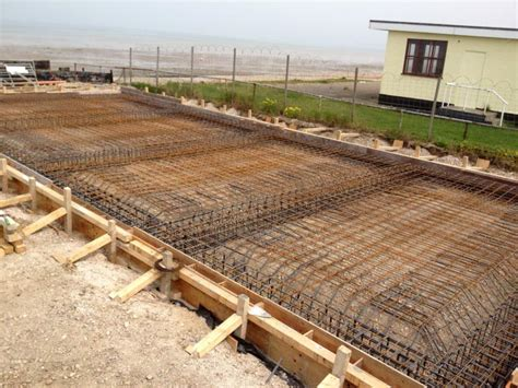 the best raft foundation is build correctly