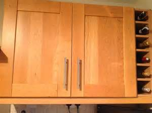 Kitchen Cabinet Doors B Q B Q Kitchen Cupboard Doors For Sale In Uk View 103 Ads
