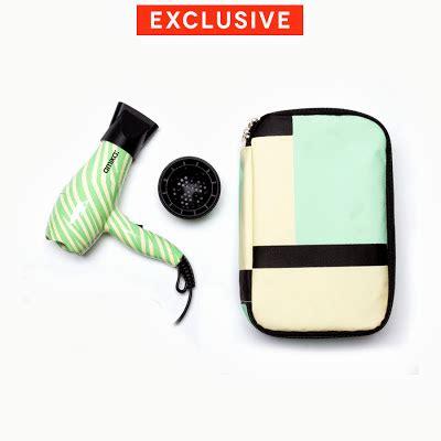 Mini Travel Hair Dryer Review amika birchbox exclusive mini custom dryer review 18