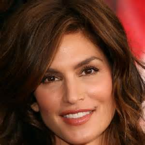 Cindy crawford model film actress television actress television