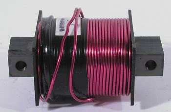 laminated steel inductor steel laminate 2 5 mh 15 awg inductors