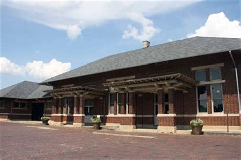 thronateeska heritage center union depot albany ga