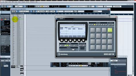 tutorial drum map cubase how to create drum maps in cubase 5 youtube