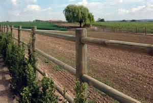 barriere bois chevaux cl 244 tures bois pour pr 233