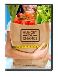 Hungry For Change Documentary Detox by The Hungry For Change For Free From March 21