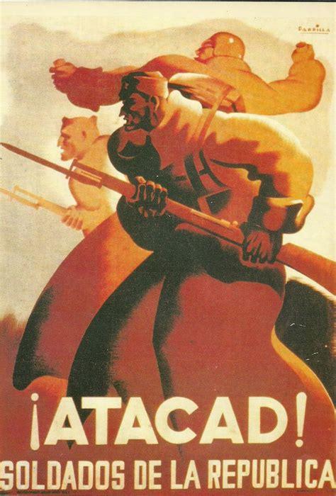 17 best images about carteles de la guerra civil espa 241 ola on history spain and