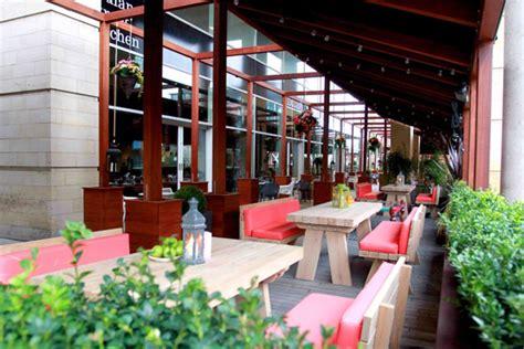 riverside pound indian kitchen launch riverside terrace