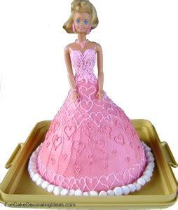 comelnyercupcake barbie doll cakes princess hannah fun cake decorating ideas barbie doll cakes
