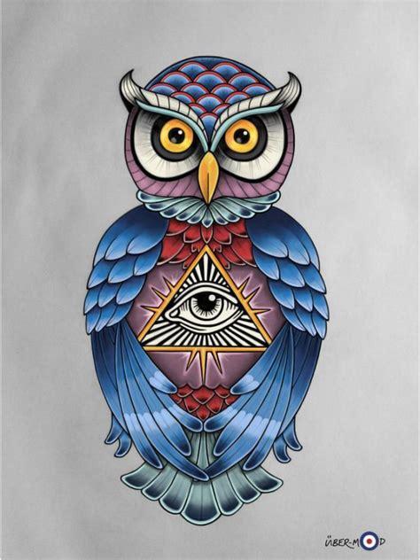 illuminati owl illuminati owl drawing www imgkid the image kid
