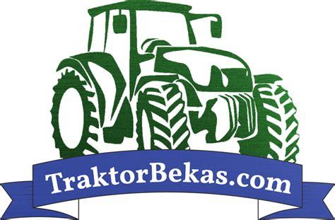 Harga Traktor frontpage traktor bekas