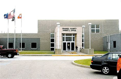 Orange County Ny Court Records Puts Up Guest Inmates News Recordonline