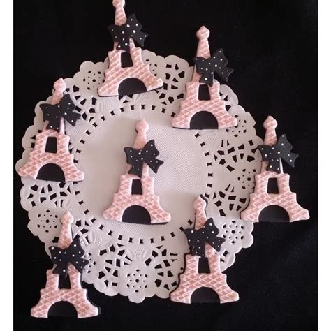 Eiffel Tower Baby Shower Cakes by Eiffel Tower Figurines Eiffel Tower Cake Topper Wedding Favors C T B