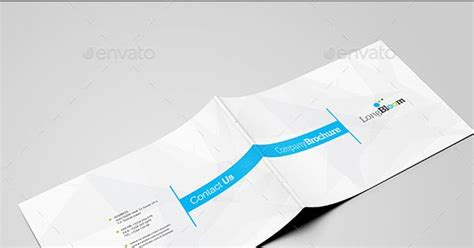 layout v14 corporate business brochure indesign layout template