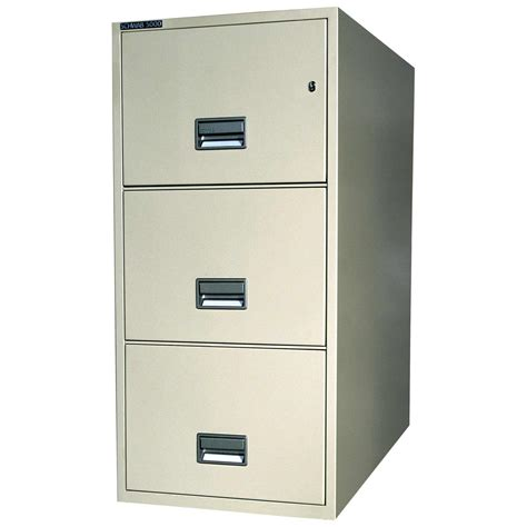 Three Drawer File Cabinet Filing Cabinet Office Furniture