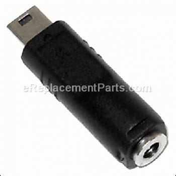 Adaptor Blackberry blackberry adaptor 019605001015 for ryobi power tool ereplacement parts