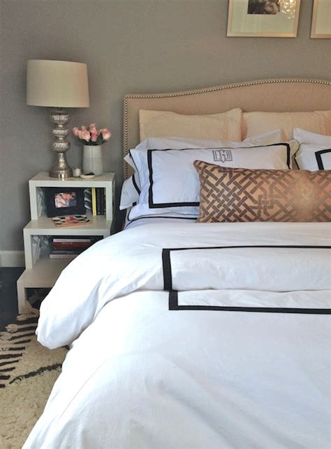 crate barrel fall yum elements of style blog matouk bedding giveaway elements of style blog