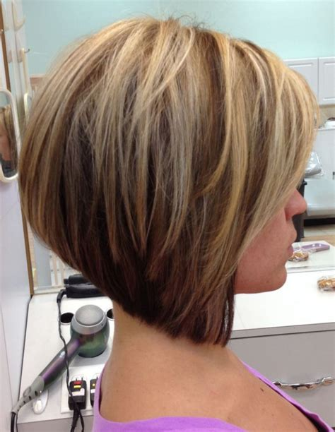graduated bob haircut for chubby face women hairstyle graduated bob hairstyles haircuts new