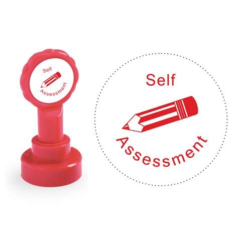 Home Design Make Your Own by Xclamation Self Assessment Stamp Stock Stampers