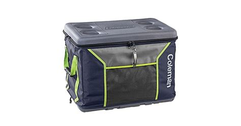 Coleman Cooler Shelf by Coleman Collapsible Sport Cooler Large Your Portable