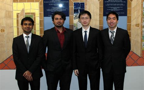 Ub Mba by Second Year Mbas Capture Top Spot In Competition Ub