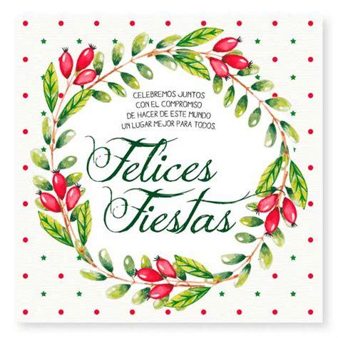 imagenes con frases de navidad y felices fiestas felices fiestas 2018 187 im 225 genes y frases de felices fiestas
