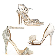 Shop Top 10 Stylish Wedding Shoes Online: Jimmy Choo