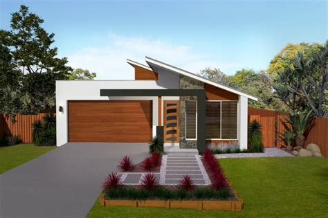 10 Delightful Small Lot House Plans Brisbane House Plans Small Lot Home Design Brisbane