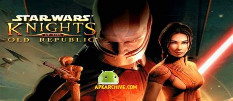 knights of the republic apk wars kotor v1 0 4 build 26 apk
